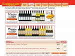 Liquorland 15 Bottles of Wine and Champagne for $59 with Free Delivery! Also 12 Bottles for $69
