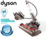 Dyson DC23 - $440.30 + Delvery @COTD