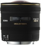Sigma 4.5mm F2.8 DC Fisheye HSM (Pentax) $499.95 + Delivery @ Ted's