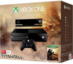 Xbox One with Kinect and Titanfall Game $548 @ Harvey Norman