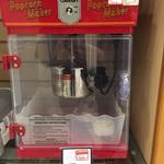 Cuisinart Movie Style Popcorn Maker Now $79 Was $199 at David Jones Glen Waverley VIC