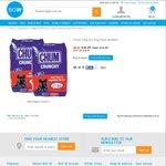 Chum 15kg Dry Dog Food | $15 @ Big W