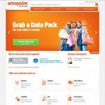 Amaysim 10GB Annual Data Plan $54.60 - $59.40 Via Coles Amaysim Recharge (Must Call Amaysim CSR)