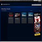 PSN Sale - Square Enix & Devil May Cry (Requires NA PSN Account)
