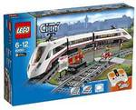 Lego Train 60051 $139 Delivered from Amazon UK