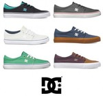 DC Shoes Mens Trase TX $29 @ eBay Group Buy