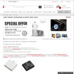 Free Dual USB Car Charger @ Zapals (New Accounts)