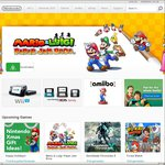 Nintendo eShop Christmas Sale: Up to 80% off Wii U Games: From $1.99