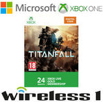 Xbox Live 24 Month Gold Membership $90 @ Wireless 1 eBay