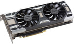 EVGA GFRC GTX1070 SC Gaming 8GB Video Card USD $459.99 (AUD $665 Delivered) @ B&H Photo Video