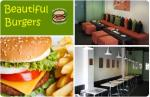 Dine in to The Value of $25.00 Worth of Food and Drink for Just $10.00 @ Beautiful Burgers (SYD)