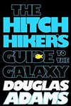Free eBook: The Hitchhiker's Guide to The Galaxy: Hitchhiker's Guide 1 @ Amazon