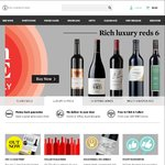 $150 off Sitewide with $300 Spend @ Cellarmasters Online (Today Only)