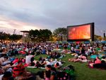 Free Movies by The Boulevard Outdoor Cinema @ Sydney Olympic Park January 7 - 26