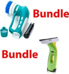 Buy Power Scrubber Get Free Window Cleaner $49 Free Shipping @Livingstore.com.au