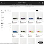 Nike Free RN $85 ($72.25 w/ iOS Code, $75 w/ Newsletter) Delivered @ The ICONIC