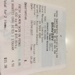 Fresh Salmon Skin-On Fillets $15.99/kg from $27.99/kg at Coles Mildura VIC