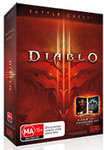 [EB Games] Diablo 3 (PC) Battlechest $24.97 Pickup or Plus Shipping