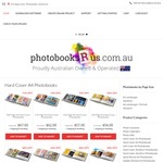 10% Discount on Sale Price at PhotobooksRus