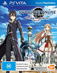 [PSV] Sword Art Online: Hollow Realization - $36 at EB Games or Price Match JB Hi-Fi (down from $59)