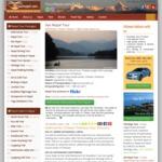 10% off in 8 Days Nepal Tour - AU $1,480 @ Itournepal.com