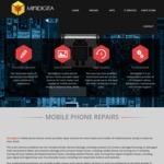 MINIDIGITAL Repair Service Deals (Screen Protector Free, Repair Discount) [Perth, WA]