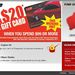Spend $99 or More @ Repco - Get a Bonus Father Day $20 Repco Giftcard