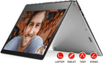 "Lenovo Yoga 900S 2-in-1 (6th Gen m5-6Y54, 1.1GHz, 12.5"" FHD, 8GB RAM, 256gb SSD, 0.99kg) $799.20 Delivered @ Lenovo eBay"
