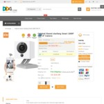Xiaomi Xiaofang Smart 1080P WiFi IP Camera - US $16.99 (~AU $21.23) Delivered @ DD4
