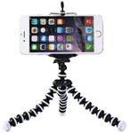 Mini Octopus Flexible Tripod USD $0.55 (AUD $0.69) Delivered @ GearBest