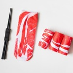Meat Socks $0.95 USD (~ $1.25 AUD) Delivered @ AliExpress