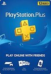 Playstation Plus 1 Year Membership on sale for USD $39.99 (AUD ~$53.25) @ Amazon US