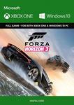 [XB1/PC] Forza Horizon 3 - $29.54 @ CD Keys (with FB 5% off)