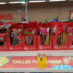 5c Candy Canes (10pk/125g) at Coles