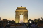 Delhi from $618 Flying Singapore Airlines (Mar-Nov). PER- $618, SYD- $636, MEL- $691, BNE- $716, ADL- $766, CBR- $820