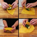 Beeswax Wrap - FREE Trial Wrap (Limit 1 Per Household)