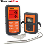 ThermoPro TP-08 Wireless Digital Meat Thermometer US $29.92 (~AU $40.52) Delivered @ AliExpress