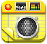 [iOS] Free Smart Recorder Classic - The Transcriber/Voice Recorder (was $6.99)