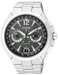 Citizen Eco-Drive CC1090-52F Satellite Wave, Sapphire $475.00 Shipped @ Citizen Outlet eBay RRP $2500