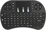 2.4GHz Wireless Keyboard & Touchpad for TV Box / PC $5.84 US (~$7.67 AU) Delivered @ Tomtop