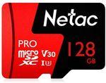 Netac P500 Pro 128GB Micro SD Card $33.99 US (~$45 AUD) @ Zapals