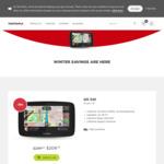 TomTom GO 620 $244.30 / GO 520 $209.30 Delivered @ TomTom