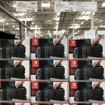 [ACT] Nintendo Switch Console $378.99 at Costco (Membership Required)