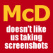 McDonald's McOz Small Meal $5 Lunchtime (10:30-2pm) or via App Anytime, Excl Qld