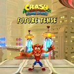 [PS4] Free DLCs: Crash Bandicoot N. Sane Trilogy - Future Tense Level, Stormy Ascent Level & Launch Pack @ PlayStation