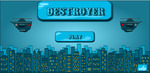 (Android) $0 FREE Game - Destroyer 2.0 Pro (Was $0.99) @ Google Play
