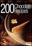 $0 eBooks - 200 Chocolate Recipes - Cookies, Cakes, Desserts (Was $1.32) @ Amazon AU, US