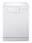 Bellini WELS 4 Star 11.8l/Min White Dishwasher for $299 (Was $397) @ Bunnings