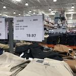 [VIC] Levi's 501 Mens Jeans - $19.97 @ Costco Moorabbin (Membership Required)