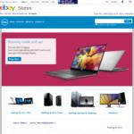 20% off Dell eBay Store